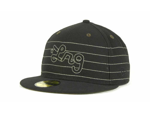 LRG Bean Stitch Hat Hats