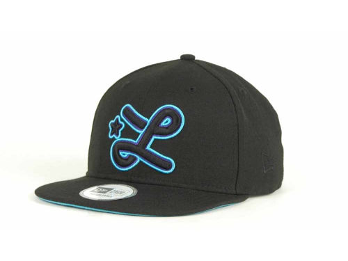 LRG Big L 9FIFTY Cap Hats
