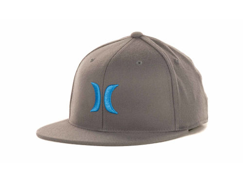 Hurley Colored Up Hats
