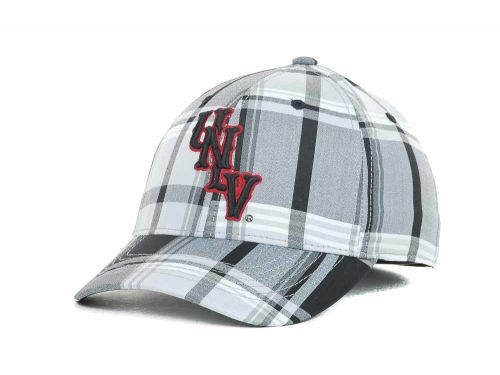 UNLV Runnin Rebels Top of the World NCAA The Plaidiator Cap Hats