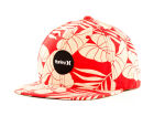 Hurley Krush Snapback Cap Adjustable Hats