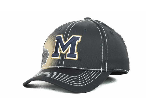 Montana State Bobcats Top of the World NCAA Thriller One Fit Cap Hats