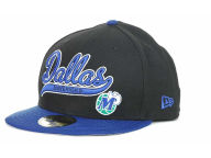 New Era NBA Hardwood Classics Scripter 59FIFTY Fitted Hats