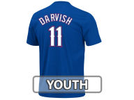 Majestic MLB Youth Player T-Shirt T-Shirts