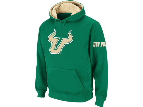 South Florida Bulls Colosseum NCAA Youth Big Logo Hoodie