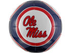 Mississippi Rebels NCAA Soccer Ball Outdoor & Sporting Goods