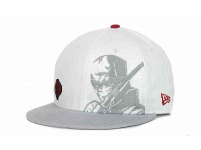 G.I. Joe STORM SHADOW Panel Face 9FIFTY Snapback Hats