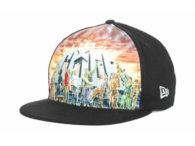 G.I. Joe Sub Front 9FIFTY Snapback Hats