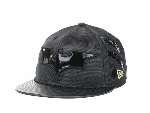 DC Comics Batman Suit 59FIFTY Hats