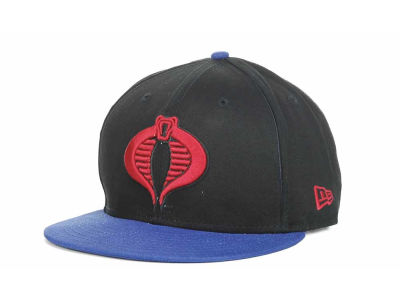 Cobra Rev Hero 9FIFTY Snapback Hats