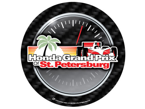 Honda Grand Prix of St. Petersburg Wincraft St. Petersburg Event Magnet