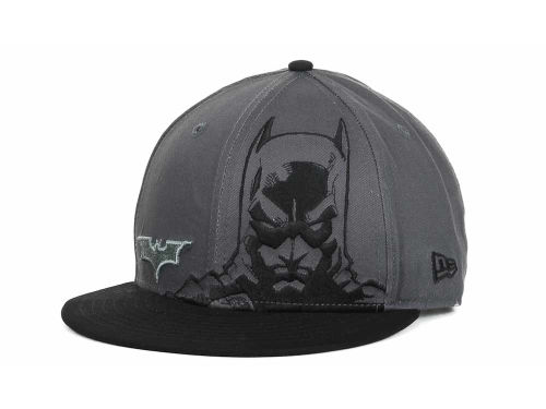 DC Comics Panel Face 9FIFTY Snapback Hats
