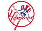 New York Yankees Rico Industries Static Cling Decal Auto Accessories