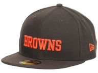 New Era NFL Custom On Field Basic 59FIFTY Cap Fitted Hats