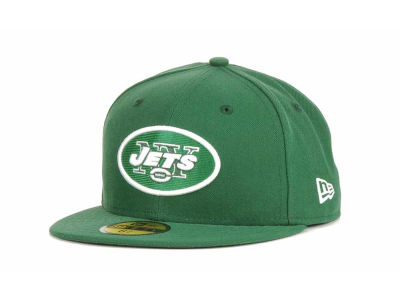 New Era NFL Official On Field 59FIFTY Hats