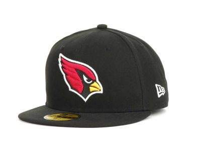 Arizona Cardinals NFL Official On Field 59FIFTY Hats