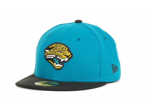 Jacksonville Jaguars New Era NFL 2013 Logo Change Fan Knit Hats