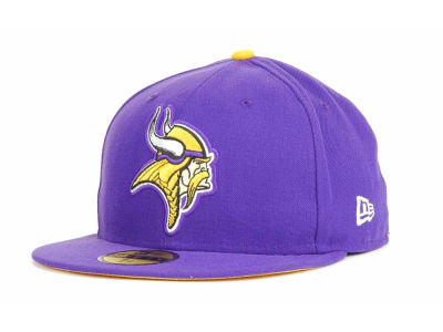Minnesota Vikings NFL 2013 Logo Change Fan Knit Hats