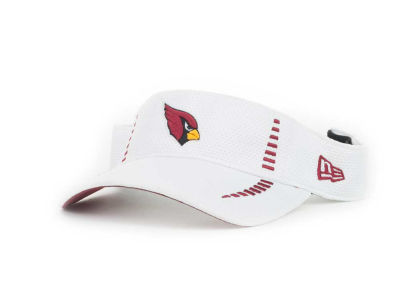 Arizona Cardinals NFL Training Camp Visor Hats