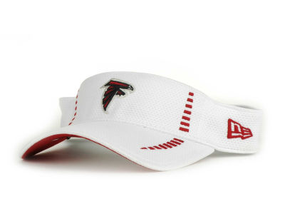 Atlanta Falcons NFL Training Camp Visor Hats
