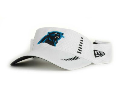 Carolina Panthers NFL Training Camp Visor Hats