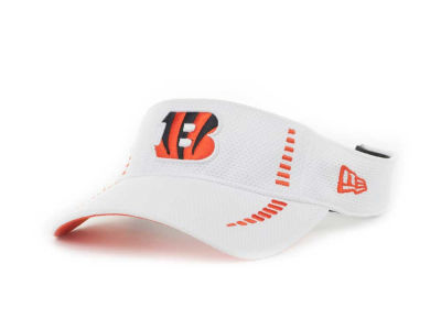 Cincinnati Bengals NFL Training Camp Visor Hats