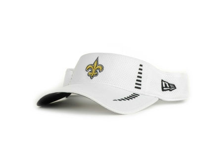 New Orleans Saints NFL Training Camp Visor Hats