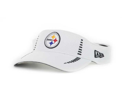 Pittsburgh Steelers NFL Training Camp Visor Hats