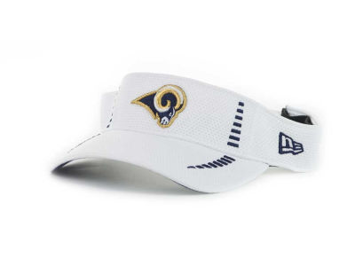 St. Louis Rams NFL Training Camp Visor Hats