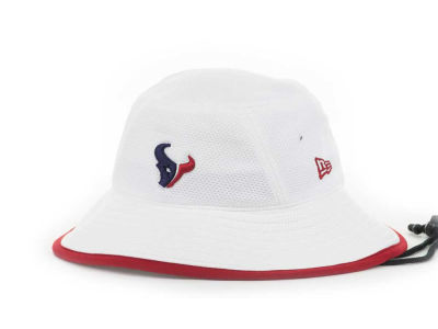 Houston Texans NFL Training Camp Bucket Hats