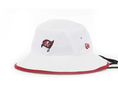 Tampa Bay Buccaneers NFL Training Camp Bucket Hats