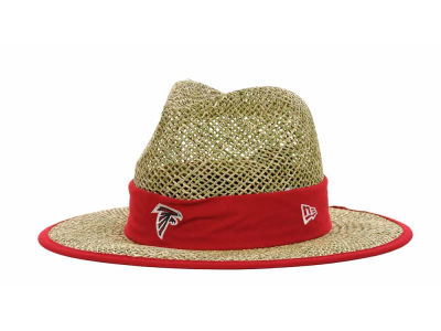 Atlanta Falcons NFL Training Camp Straw Hats