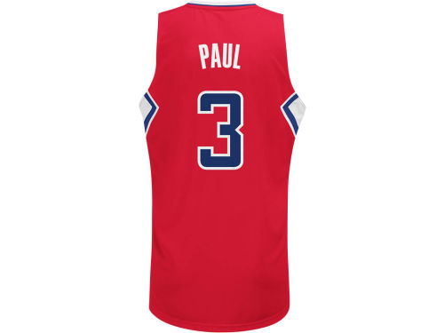 Los Angeles Clippers Chris Paul adidas NBA Youth Revolution 30 Swingman Jersey