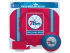 Philadelphia 76ers Slam Dunk Hoop Set Gameday & Tailgate