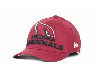 Arizona Cardinals NFL Eight in the Box 39THIRTY Hats