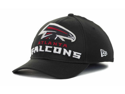 Atlanta Falcons NFL Eight in the Box 39THIRTY Hats