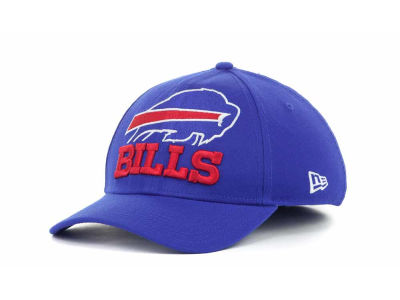 Buffalo Bills NFL Eight in the Box 39THIRTY Hats