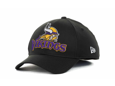 Minnesota Vikings NFL Eight in the Box 39THIRTY Hats