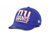 New Era NFL Eight in the Box 39THIRTY Stretch Fitted Hats