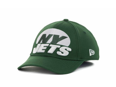 New York Jets NFL Eight in the Box 39THIRTY Hats