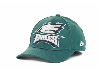 Philadelphia Eagles NFL Eight in the Box 39THIRTY Hats