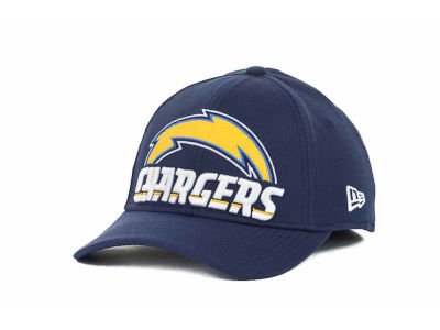 San Diego Chargers NFL Eight in the Box 39THIRTY Hats