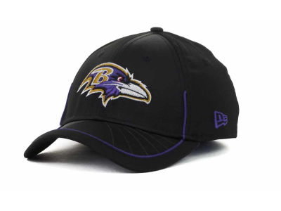 Baltimore Ravens NFL Tactelrific 39THIRTY Hats