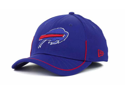 Buffalo Bills NFL Tactelrific 39THIRTY Hats
