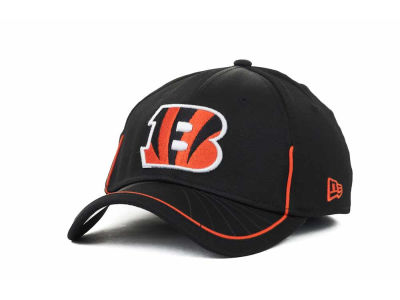 Cincinnati Bengals NFL Tactelrific 39THIRTY Hats