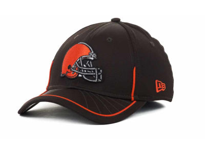 Cleveland Browns NFL Tactelrific 39THIRTY Hats