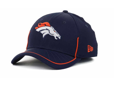 Denver Broncos NFL Tactelrific 39THIRTY Hats