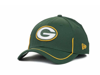 Green Bay Packers NFL Tactelrific 39THIRTY Hats