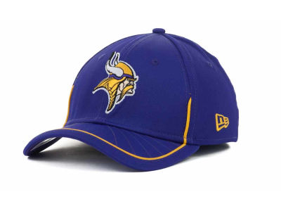 Minnesota Vikings NFL Tactelrific 39THIRTY Hats