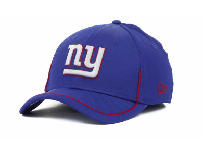 New York Giants NFL Tactelrific 39THIRTY Hats